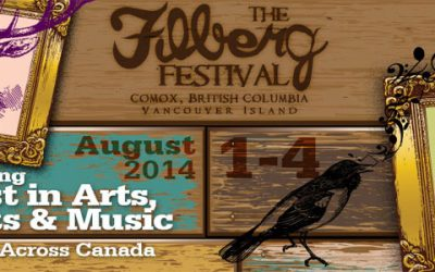 Encourage Cultural Festivals and Activities in the Comox Valley.