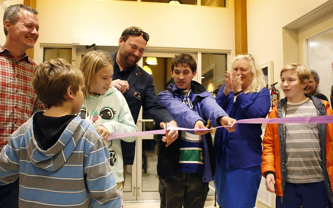 Comox Valley Autism Centre opens its doors