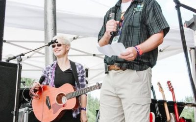 Vancouver Island Musicfest Weekend