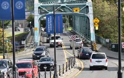 Courtenay Council Adopts Two Master Plans