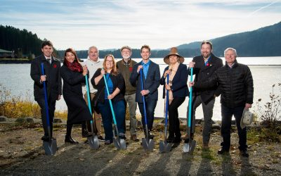 Comox Valley Water Treatment Project