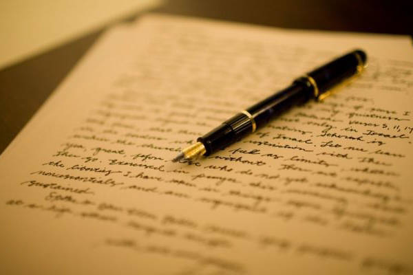Letters to the Editor CV Record