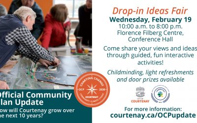 City of Courtenay Official Community Plan
