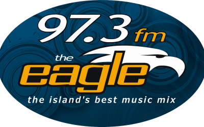 Live Interview with 97.3 The Eagle