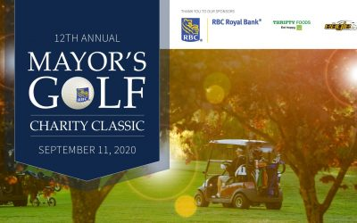 12th Annual Mayors Golf Charity Classic