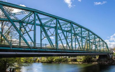 City of Courtenay awards contract for 5th Street Bridge project