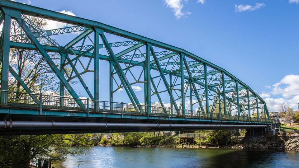 Fifth Street Bridge AAP Complete: Borrowing to Proceed for Upgrades